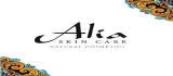 alia skin care logo