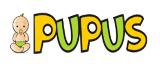pupus logo