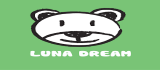 logo luna dream