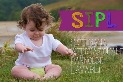 SIPL - Settimana Internazionale Pannolini Lavabili