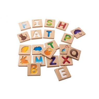Alfabeto (A-Z)