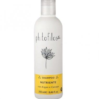 Shampoo nutriente phitofilos 250ml