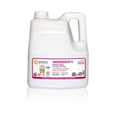 Solara Ammorbidente Vegetale 4Lt