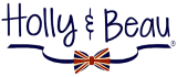 holly and beau logo