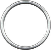 anelli silver L littlefrog