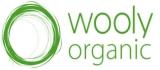 logo wooly organic
