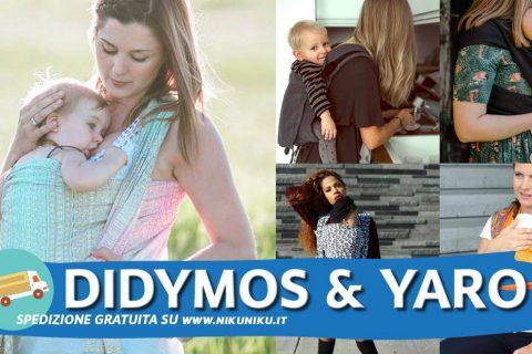 Preordine Yaro e Didymos