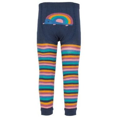 Leggings Rainbow kite clothing retro