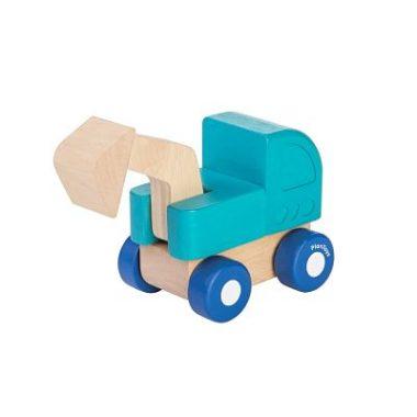 Mini Escavatore PlanToys