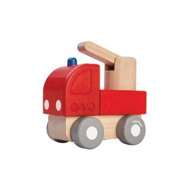 Mini Fire Truck Plantoys