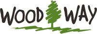 logo wood way