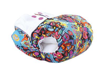 Pannolino lavabile mommy mouse pocket inika