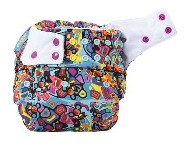 cover mommy mouse xl inika