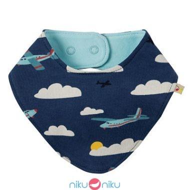 Bavaglino frugi marine blu fly away