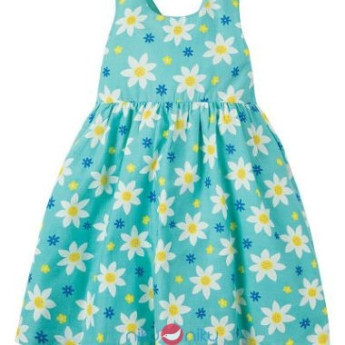 Vestitino Frugi Party Dress Porthcurno