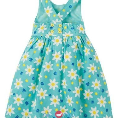 Vestitino Frugi Party Dress Porthcurno retro