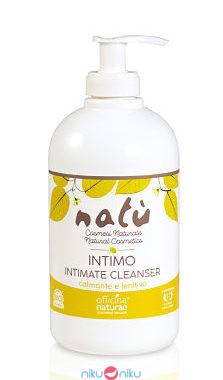 Detergente intimo Natù 500ml