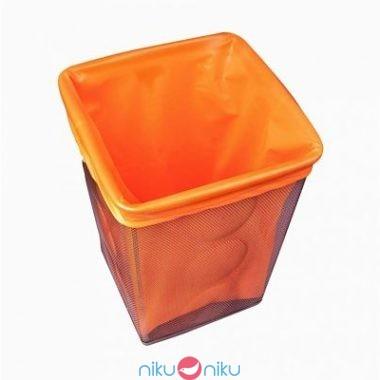 Sacchetto riutilizzabile ella's house orange