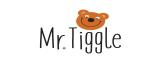 Logo Mr Tiggle