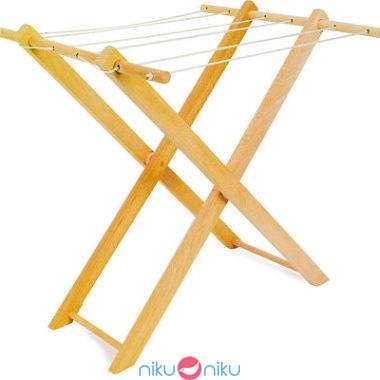 Stendino in legno per bambini small foot