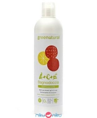 Bagnodoccia Ace greenatural multivitamine 400ml