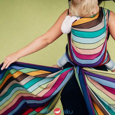 Fascia rigida lennylamb carousel of colors