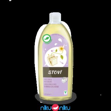 Detersivo liquido lavastoviglie Stovì VerdeVero