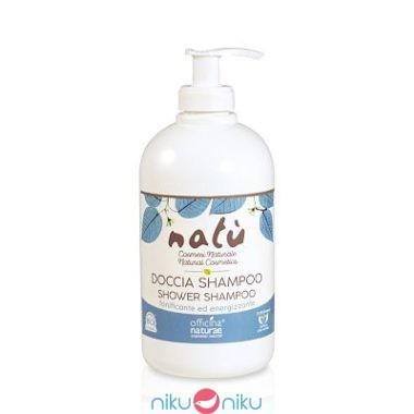 Doccia shampoo Natù officina naturae 500ml
